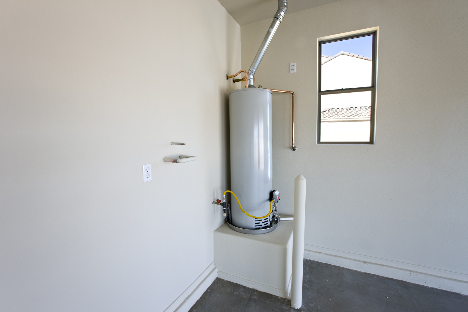 Problems With Your Water Heater? Our Professionals Can Help You!